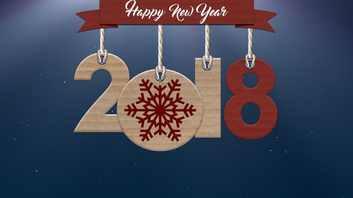 happy-new-year-2018 ANALGESIA