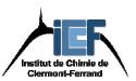 Institut de Chimie Clermont Logo