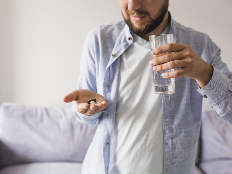 Projet Bon Usage des Médicaments Antalgiques - ANALGESIA