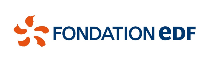 Logo mécène Fondation EDF