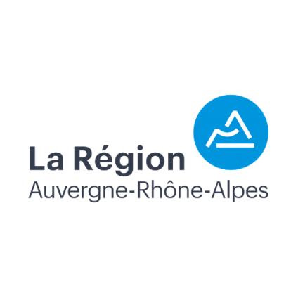 Logo Région Auvergne Rhônes Alpes