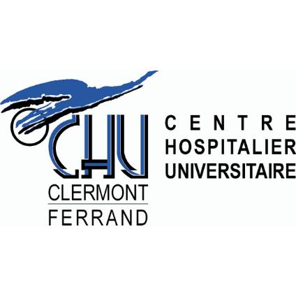 Logo CHU Clermont