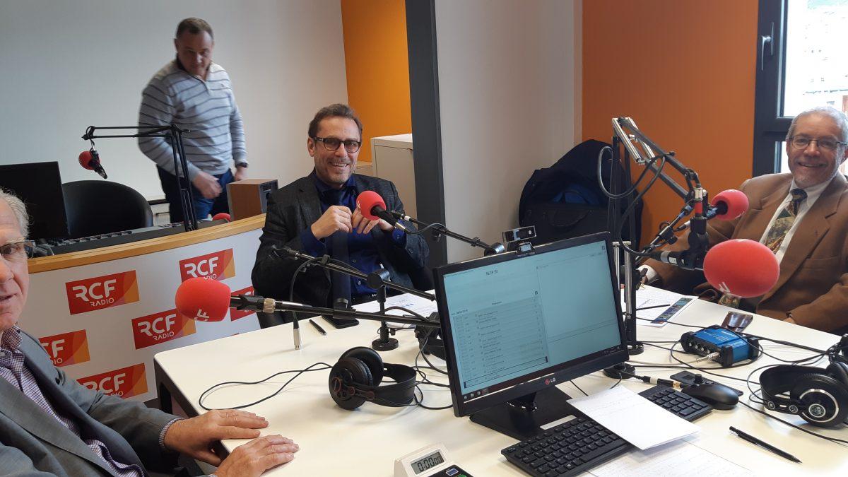 Enregistrement interview eDOL EDF ANALGESIA