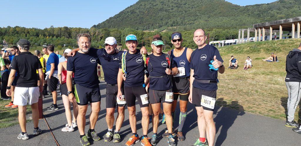 #Team ANALGESIA Course de volcans 4