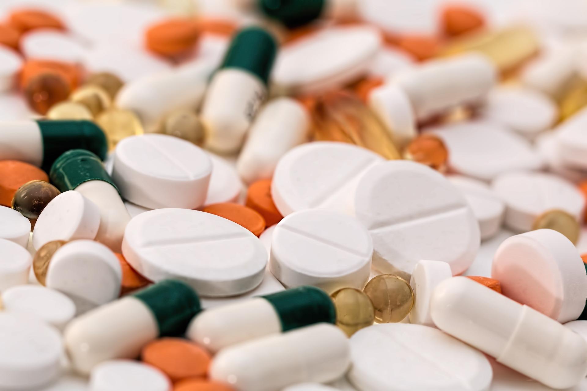 antalgiques non opioïdes 1