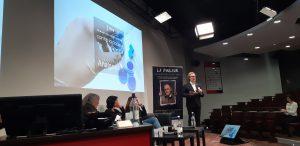 Photo conférence Toulouse 17/10 4