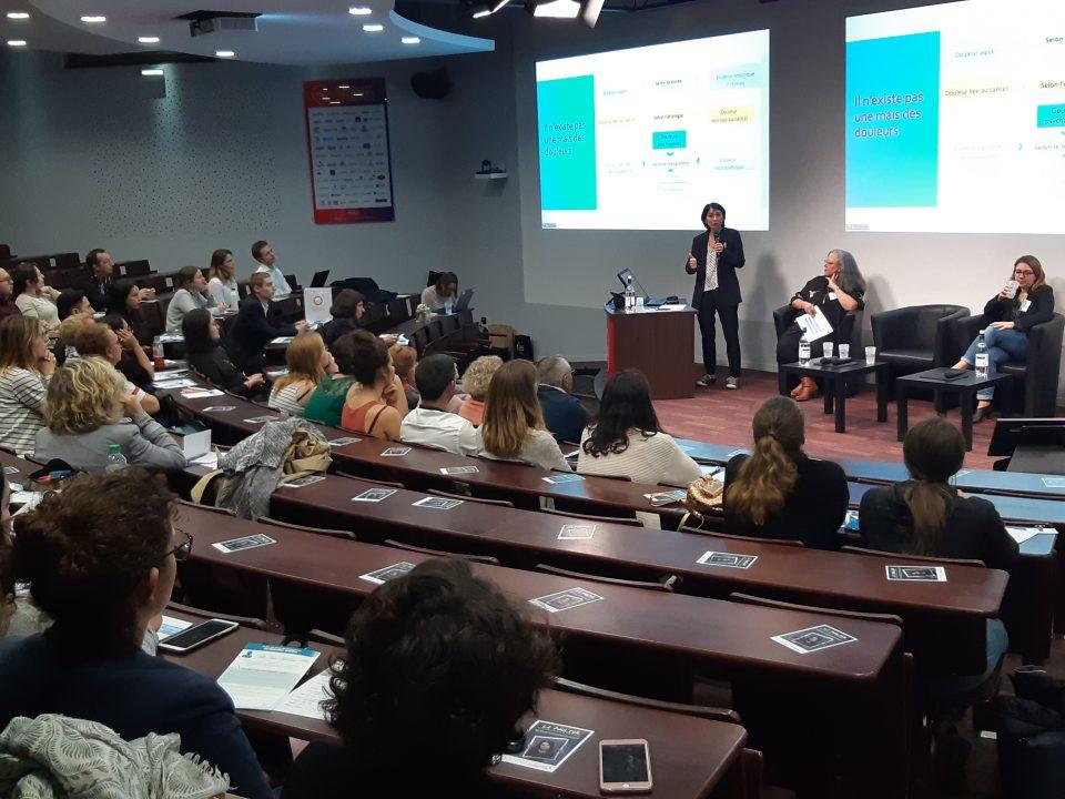 Photo conférence Toulouse 17/10 6
