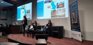 Photo conférence Toulouse 17/10 5