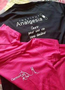Team ANALGESIA Clermontoise 2019 4