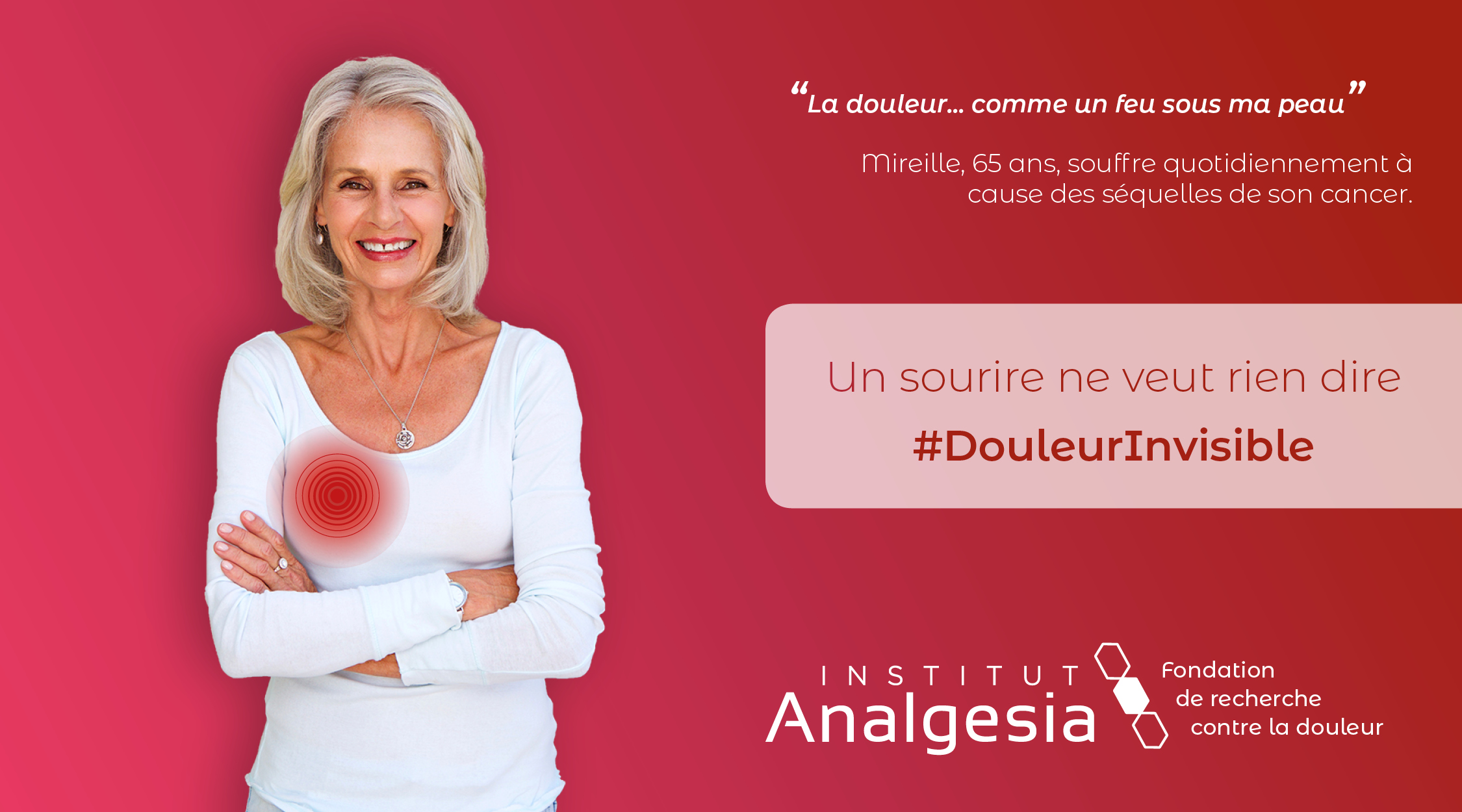 CAMPAGNE DOULEUR INVISIBLE SLIDE 2-4
