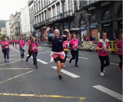 Team ANALGESIA Clermontoise 2019 1