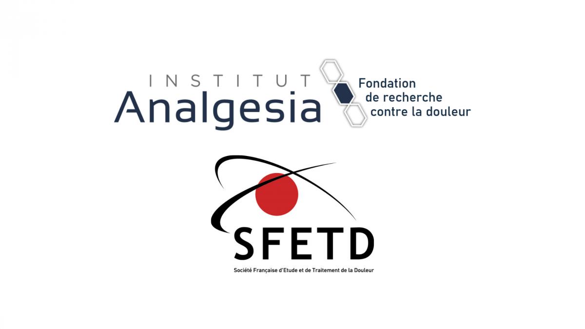 Logo ANALGESIA SFETD